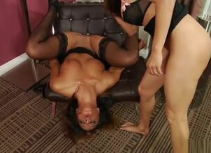 Ebony hardcore sex videos