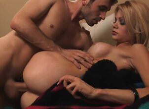 Riley steele gangbang
