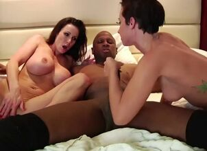 Kendra lust and mandingo