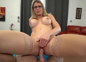 Cory chase freeones