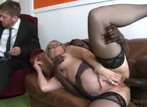 Nina hartley rimjob