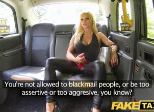 Fake taxi new videos